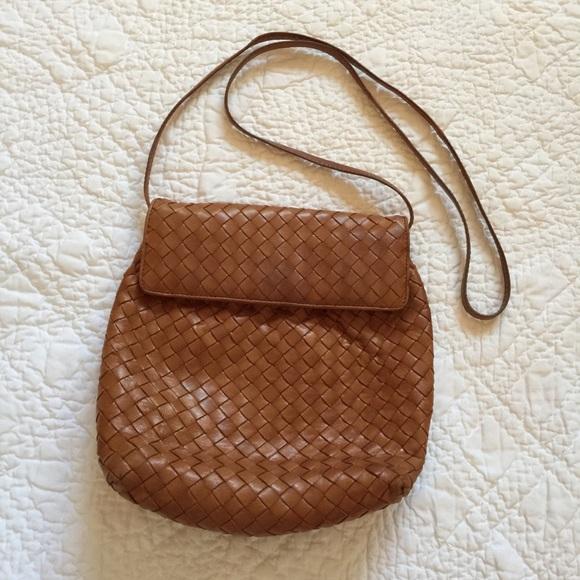 Bottega Veneta Handbags - Vintage 80 s Bottega Veneta bag 40b1d36ee6c8e